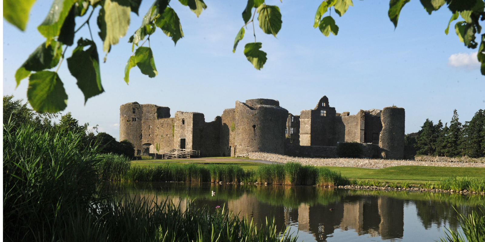 Roscommon Castle for Website